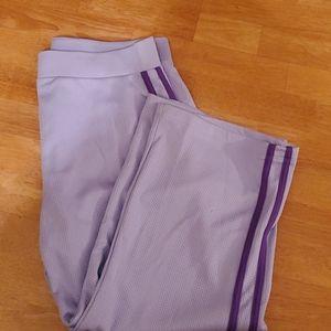 New Danskin Crop Pants XL